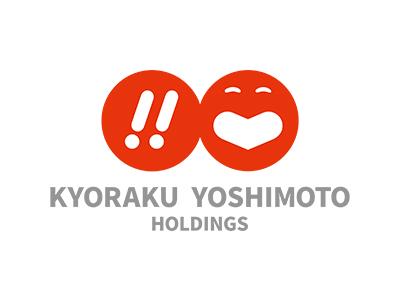 KYORAKU吉本.ホールディングス